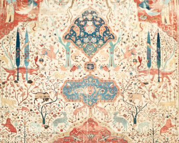 The-coronation-carpet-Lacma-det