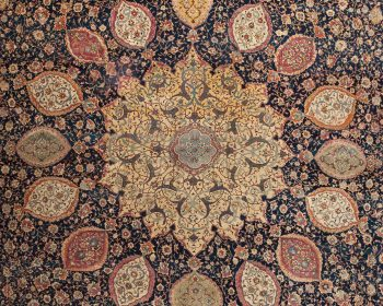 the-Ardabil-carpet-lacma-det