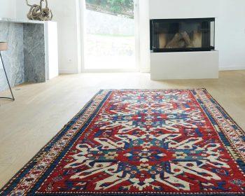 Kazak-Celaberd-232-x-142-cm